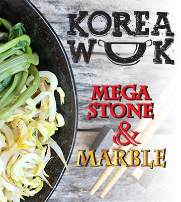 Korea Wok