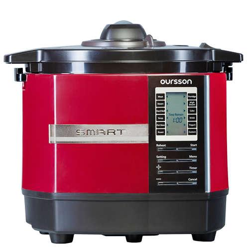 Multicooker SMART cu Presiune Înaltă, OURSSON MP5005PSD/DC