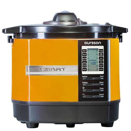 Multicooker SMART cu Presiune Înaltă, OURSSON MP5005PSD/OR