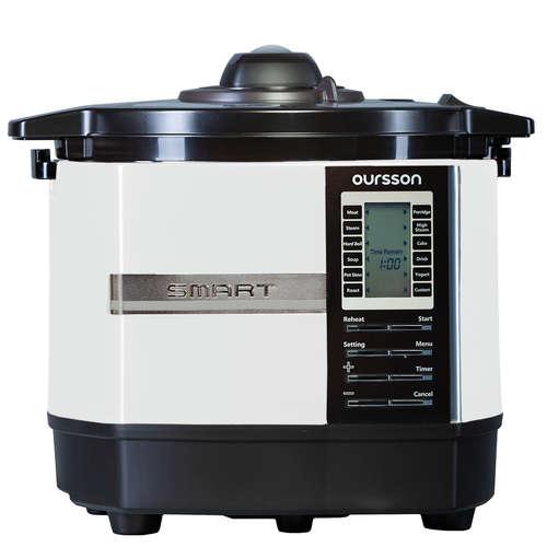 Multicooker SMART cu Presiune Înaltă, OURSSON MP5005PSD/IV