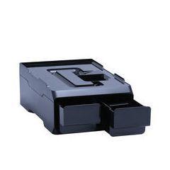 Stand cu sertar pentru zat de cafea pentru espressor Oursson AM6250/RD