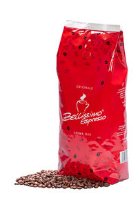 Cafea boabe BELLISSIMO Crema Bar, 1kg
